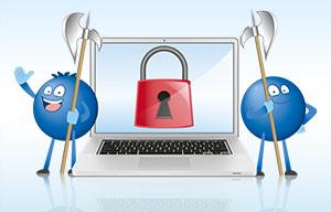 Payback - Datenschutz