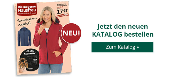 Katalog bestellen