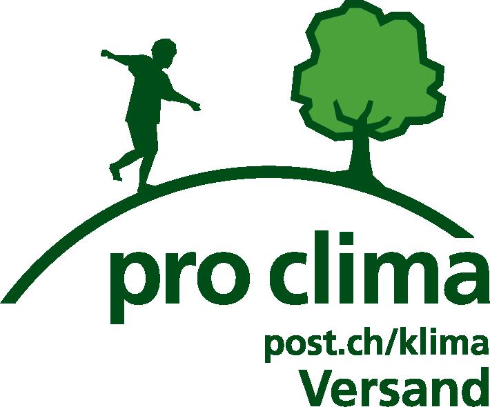 pro clima-Versand - Die Post